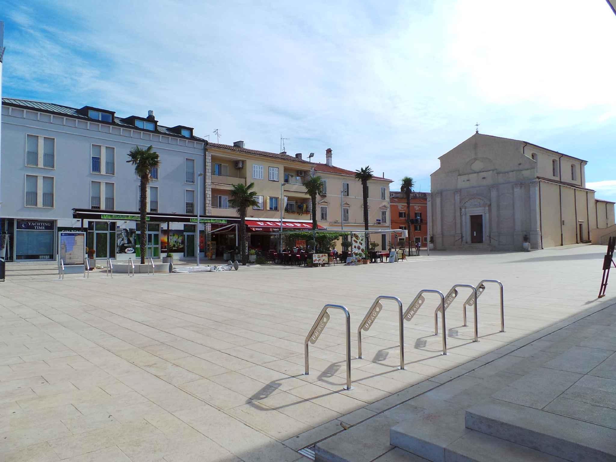 Ferienwohnung mit Sommerküche in Adrianähe (278896), Zadar, , Dalmatien, Kroatien, Bild 40
