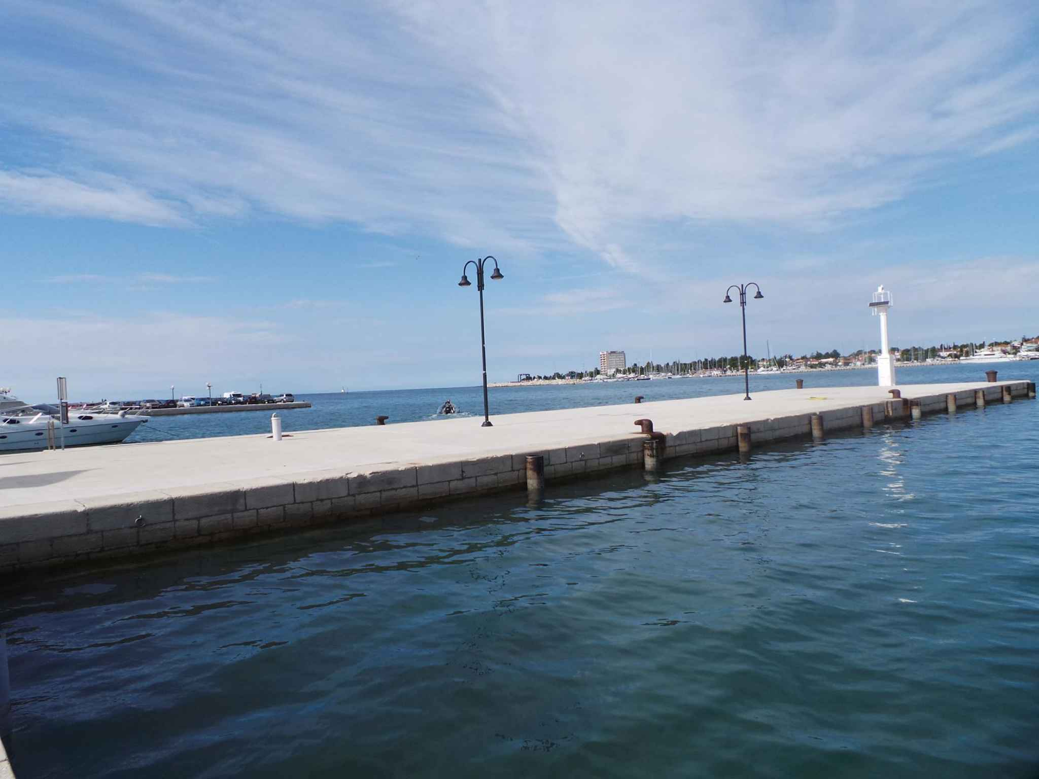 Ferienwohnung mit Sommerküche in Adrianähe (278896), Zadar, , Dalmatien, Kroatien, Bild 41