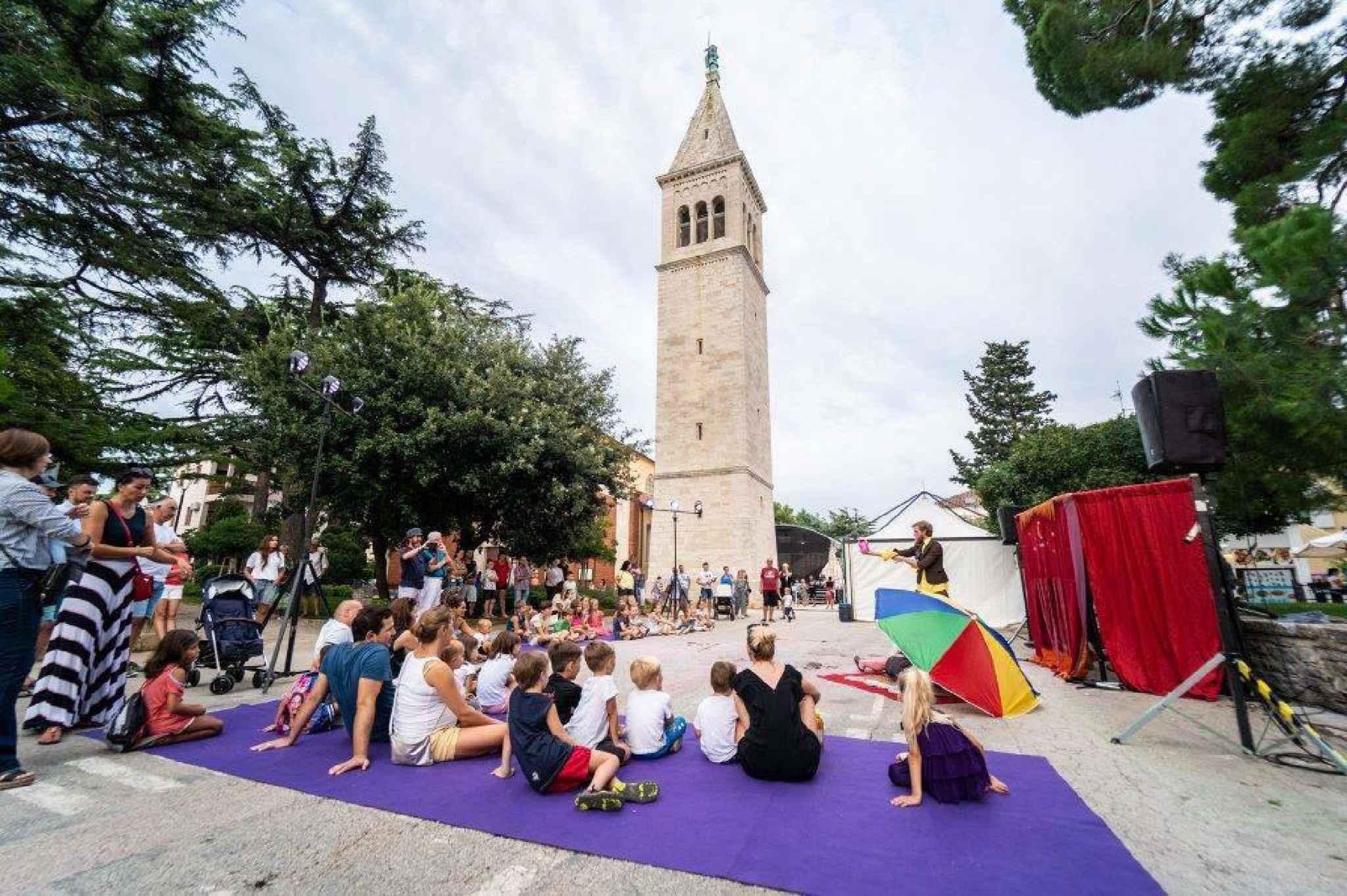 Ferienwohnung mit Sommerküche in Adrianähe (278896), Zadar, , Dalmatien, Kroatien, Bild 44