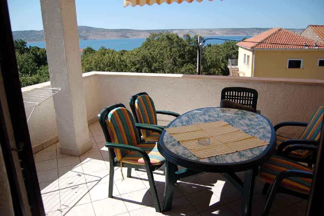 Ferienwohnung unweit vom Strand (287933), Starigrad Paklenica, , Dalmatien, Kroatien, Bild 4
