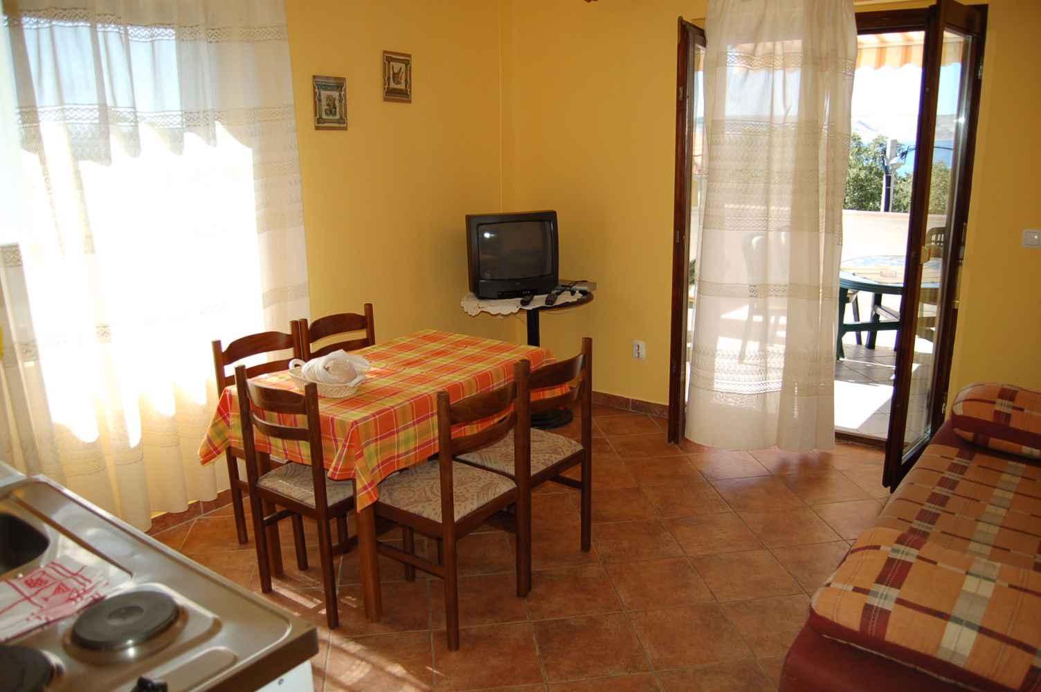 Ferienwohnung unweit vom Strand (287933), Starigrad Paklenica, , Dalmatien, Kroatien, Bild 11
