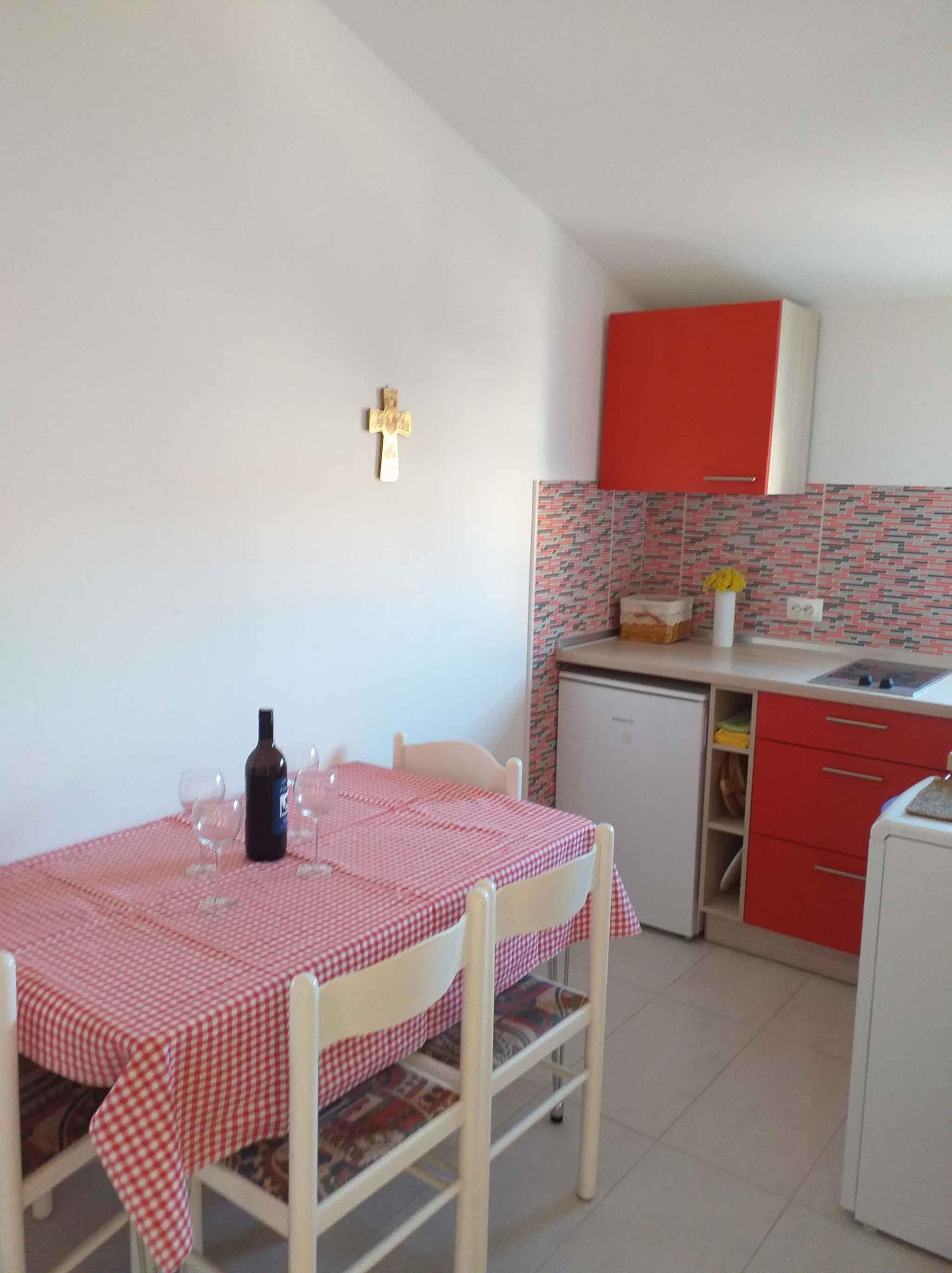Ferienwohnung in Adrianähe mit Meerblick (278894), Zadar, , Dalmatien, Kroatien, Bild 12