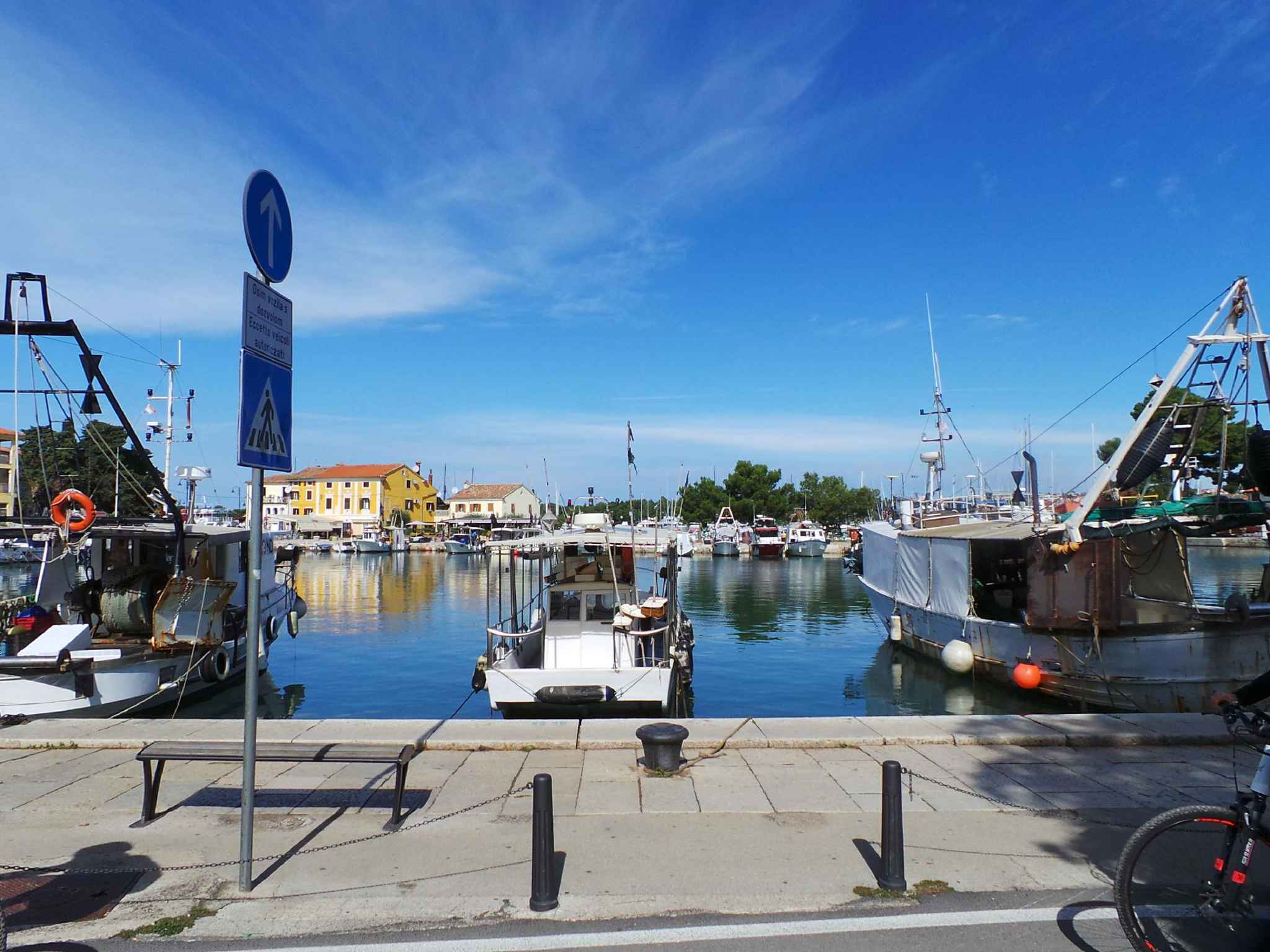 Ferienwohnung in Adrianähe mit Meerblick (278894), Zadar, , Dalmatien, Kroatien, Bild 23