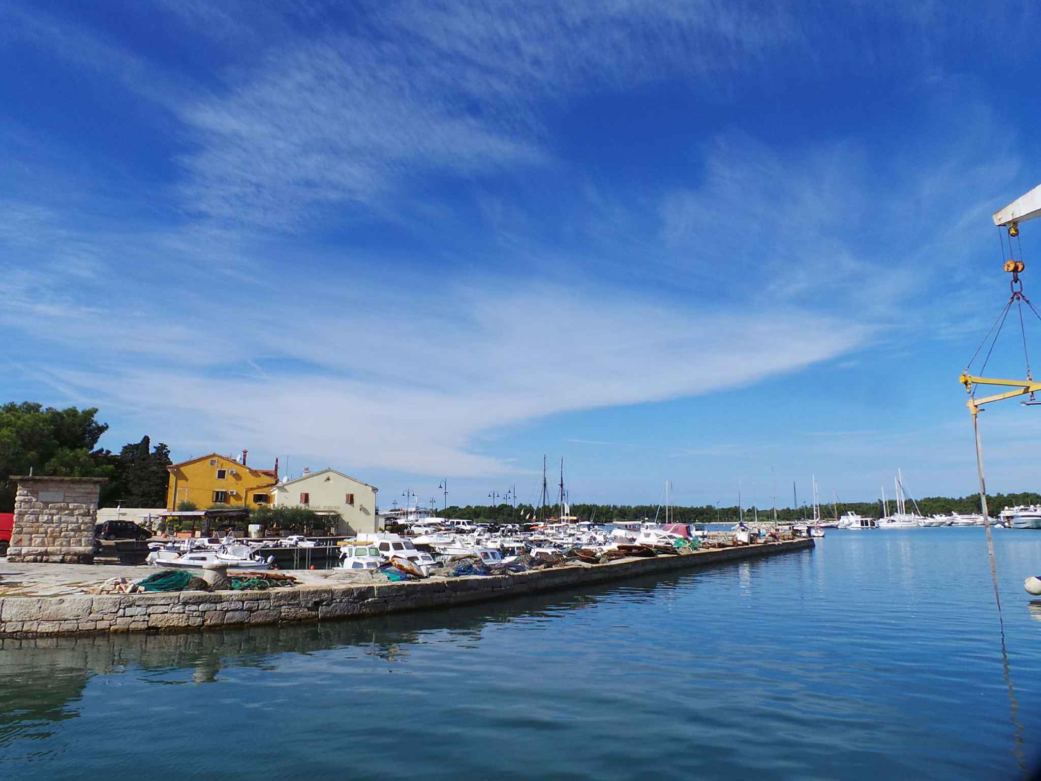 Ferienwohnung in Adrianähe mit Meerblick (278894), Zadar, , Dalmatien, Kroatien, Bild 29