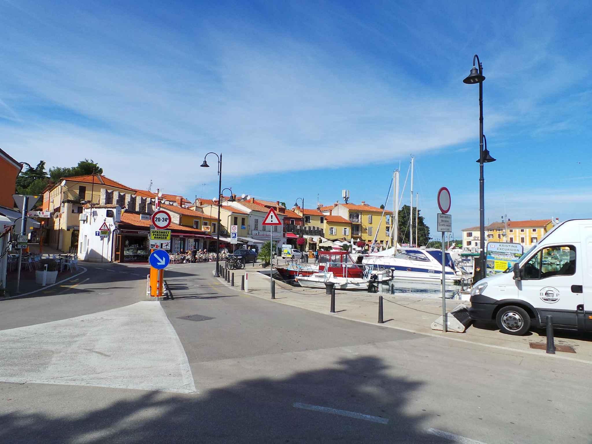 Ferienwohnung in Adrianähe mit Meerblick (278894), Zadar, , Dalmatien, Kroatien, Bild 32