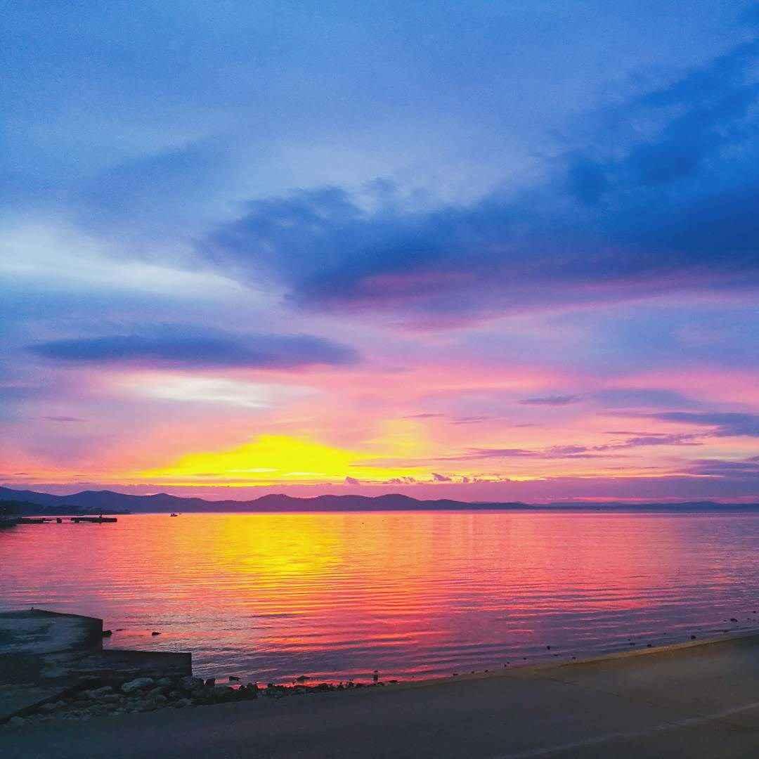 Ferienwohnung in Adrianähe mit Meerblick (278894), Zadar, , Dalmatien, Kroatien, Bild 14