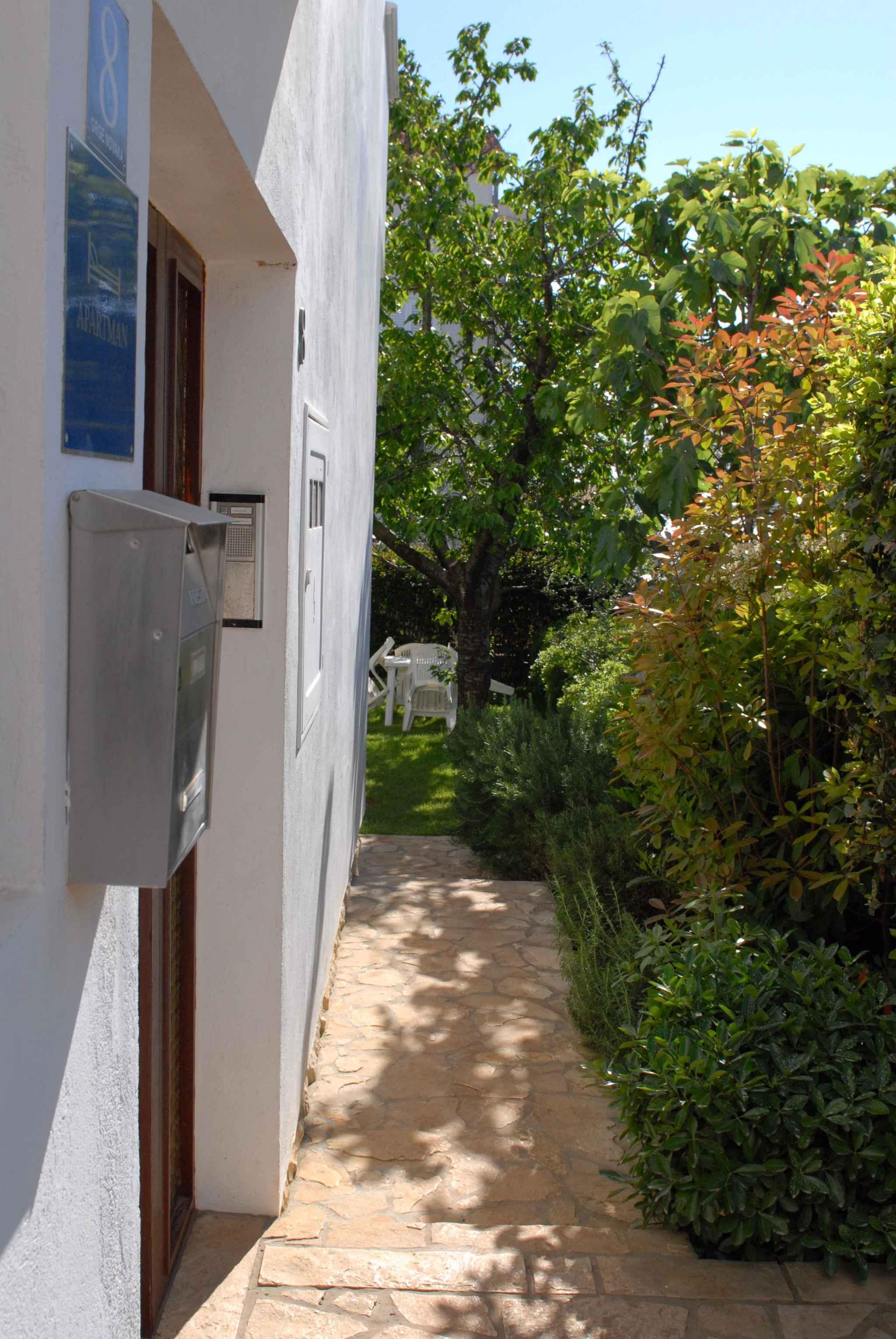 Ferienwohnung in Adrianähe mit Meerblick (278894), Zadar, , Dalmatien, Kroatien, Bild 4