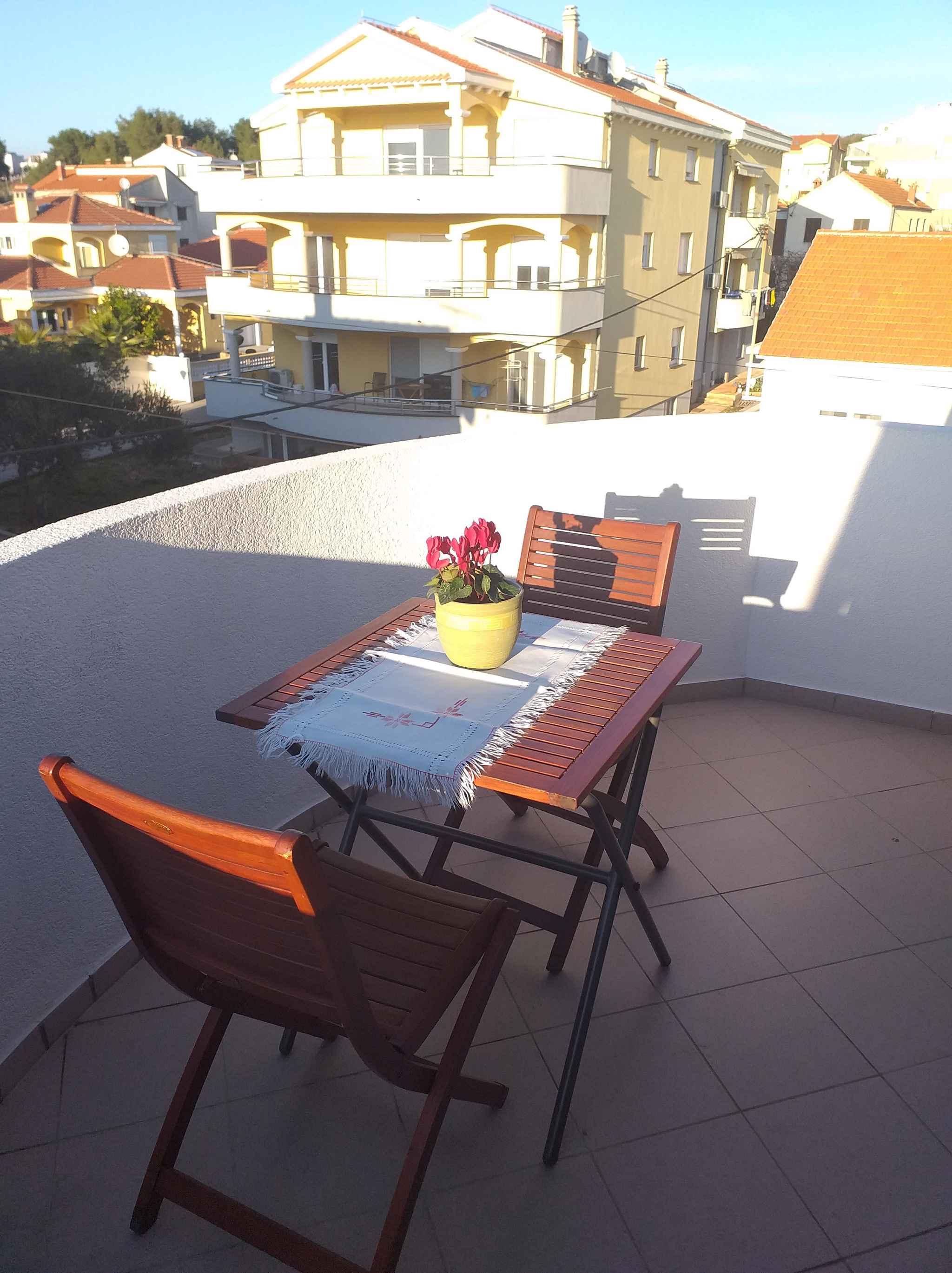 Ferienwohnung in Adrianähe mit Klimaanlage (278893), Zadar, , Dalmatien, Kroatien, Bild 11
