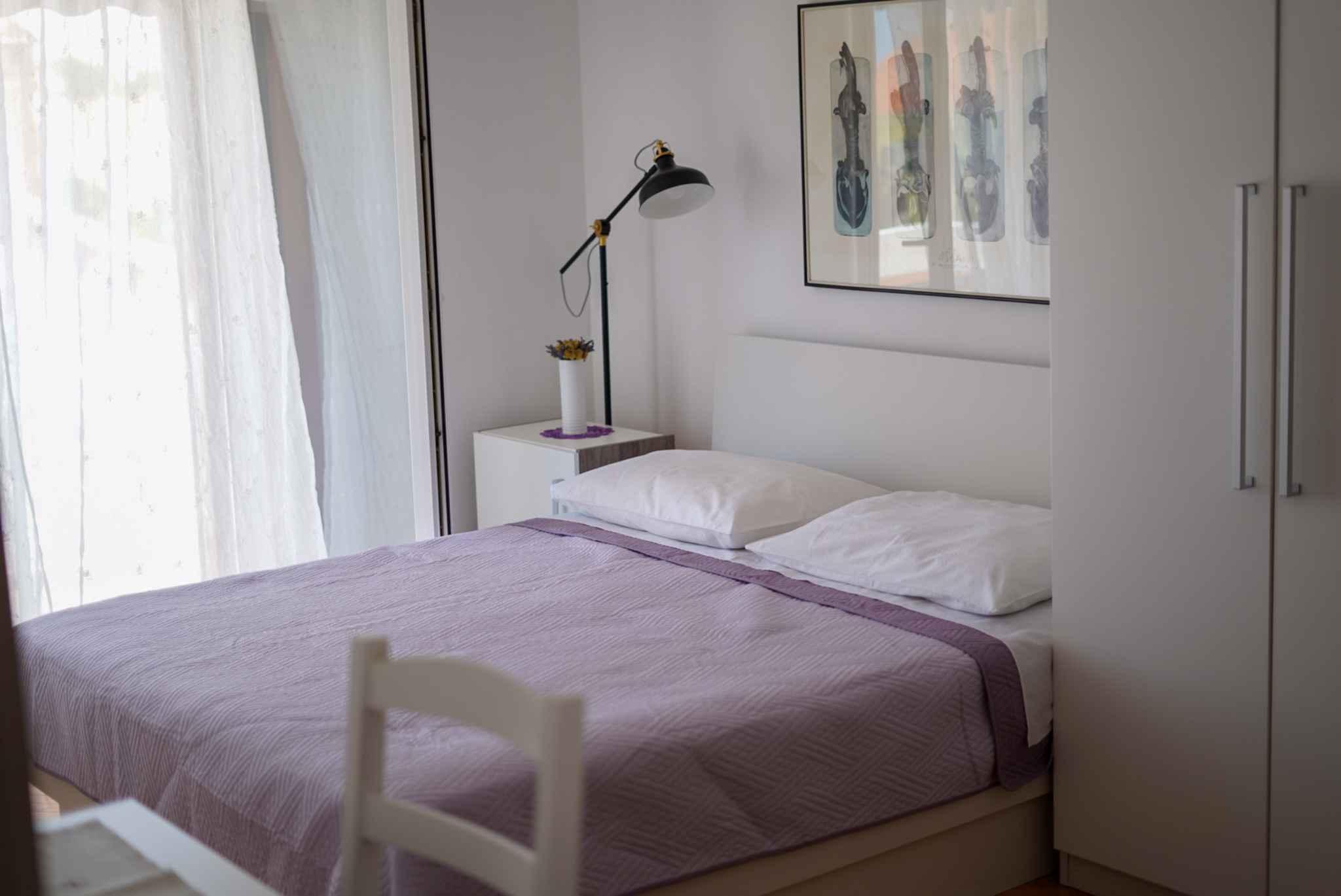 Ferienwohnung in Adrianähe mit Klimaanlage (278893), Zadar, , Dalmatien, Kroatien, Bild 16