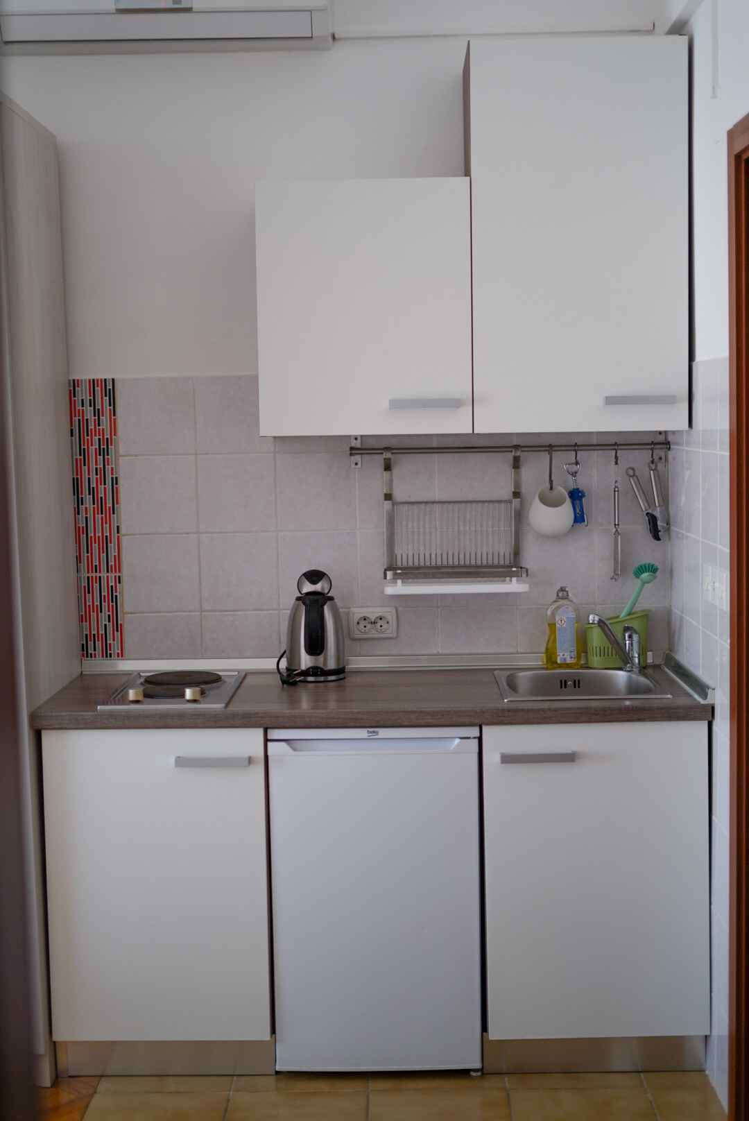 Ferienwohnung in Adrianähe mit Klimaanlage (278893), Zadar, , Dalmatien, Kroatien, Bild 18