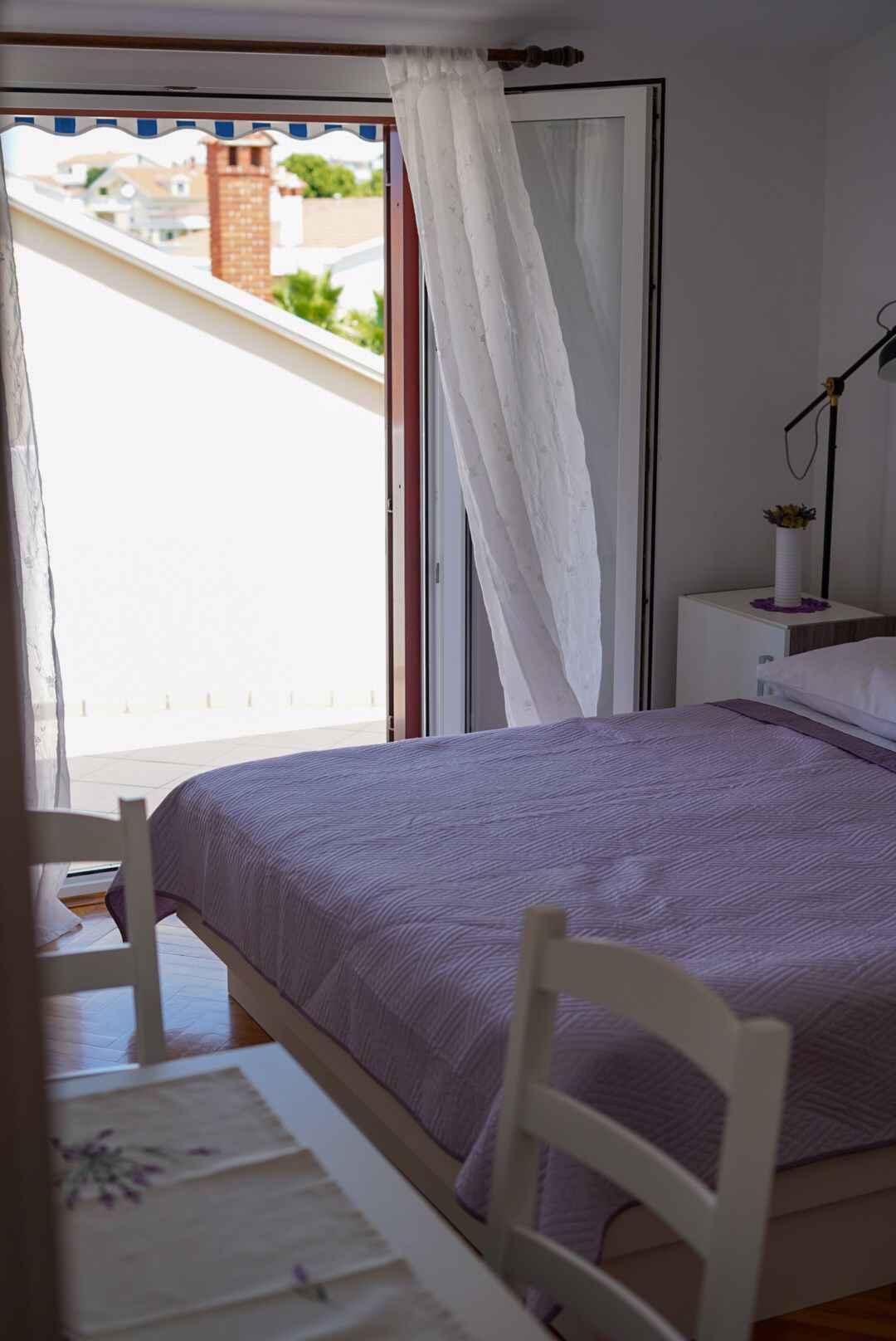 Ferienwohnung in Adrianähe mit Klimaanlage (278893), Zadar, , Dalmatien, Kroatien, Bild 19