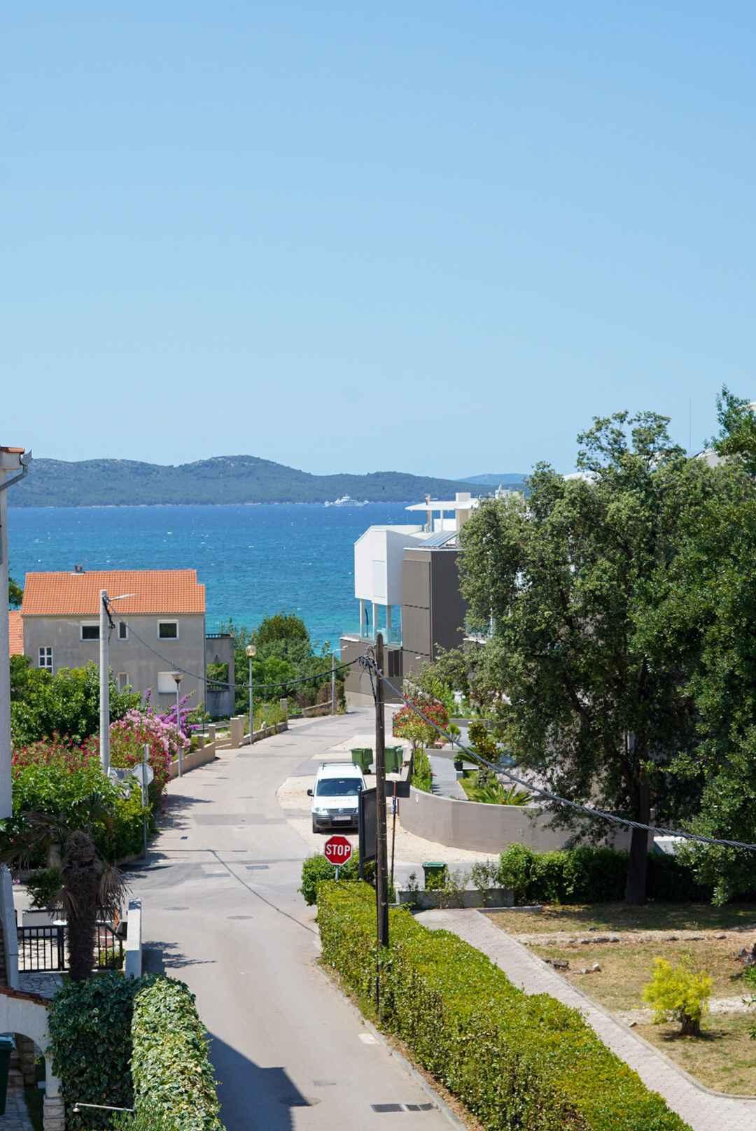 Ferienwohnung in Adrianähe mit Klimaanlage (278893), Zadar, , Dalmatien, Kroatien, Bild 12