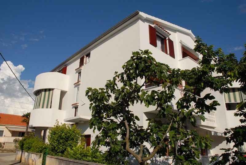 Ferienwohnung in Adrianähe mit Klimaanlage (278893), Zadar, , Dalmatien, Kroatien, Bild 2