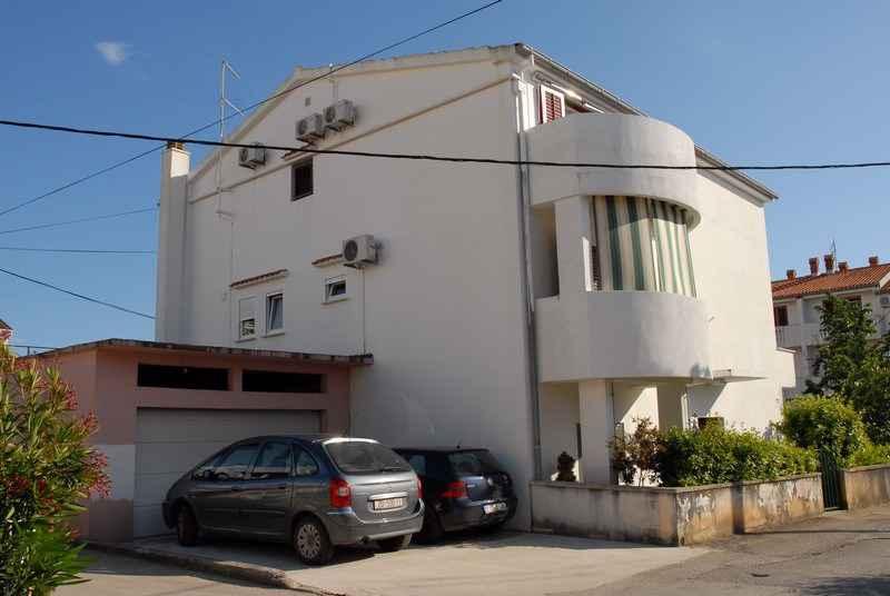 Ferienwohnung in Adrianähe mit Klimaanlage (278893), Zadar, , Dalmatien, Kroatien, Bild 3