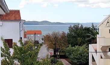 Ferienwohnung in Adrianähe mit Klimaanlage (278893), Zadar, , Dalmatien, Kroatien, Bild 4