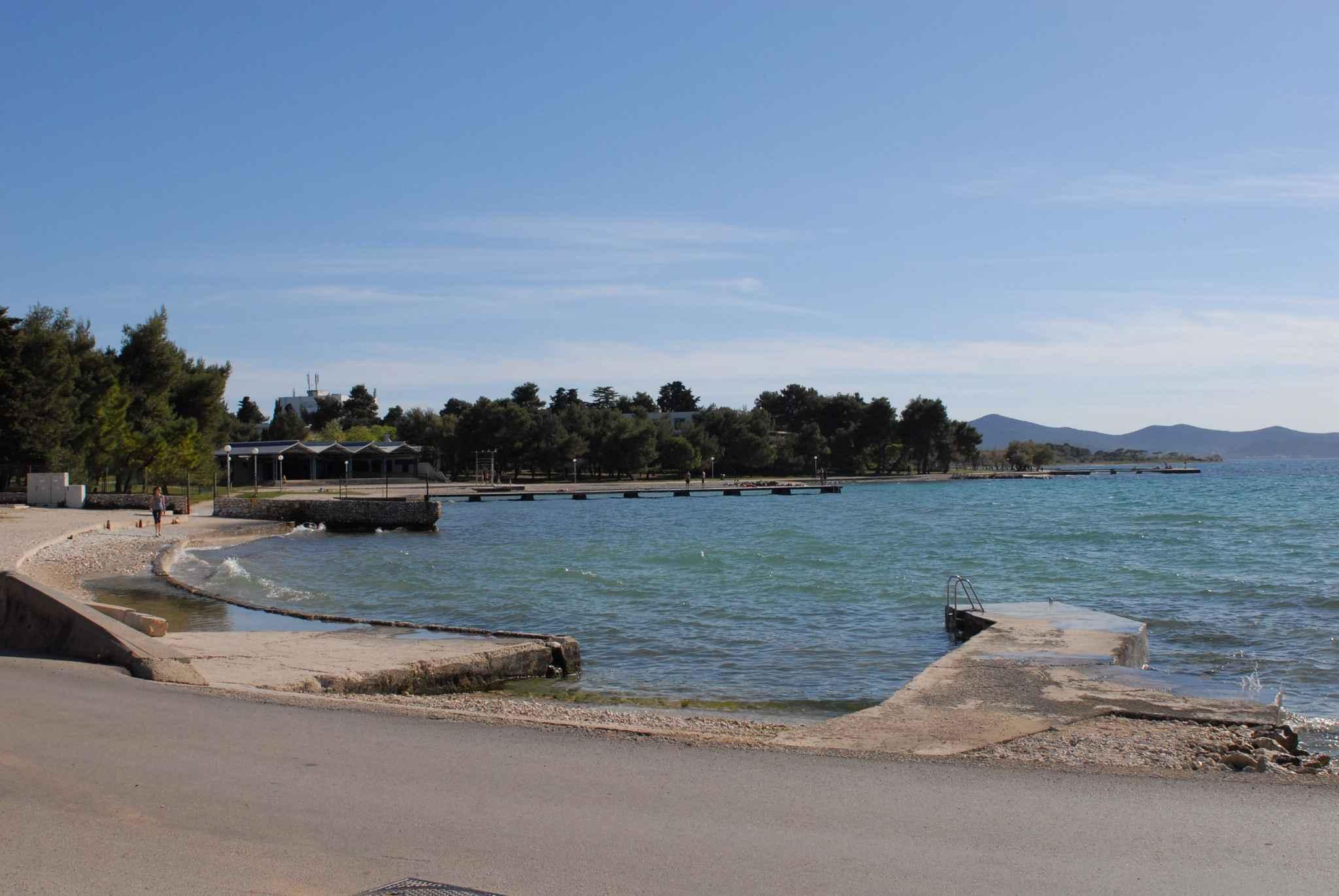 Ferienwohnung in Adrianähe mit Klimaanlage (278893), Zadar, , Dalmatien, Kroatien, Bild 22