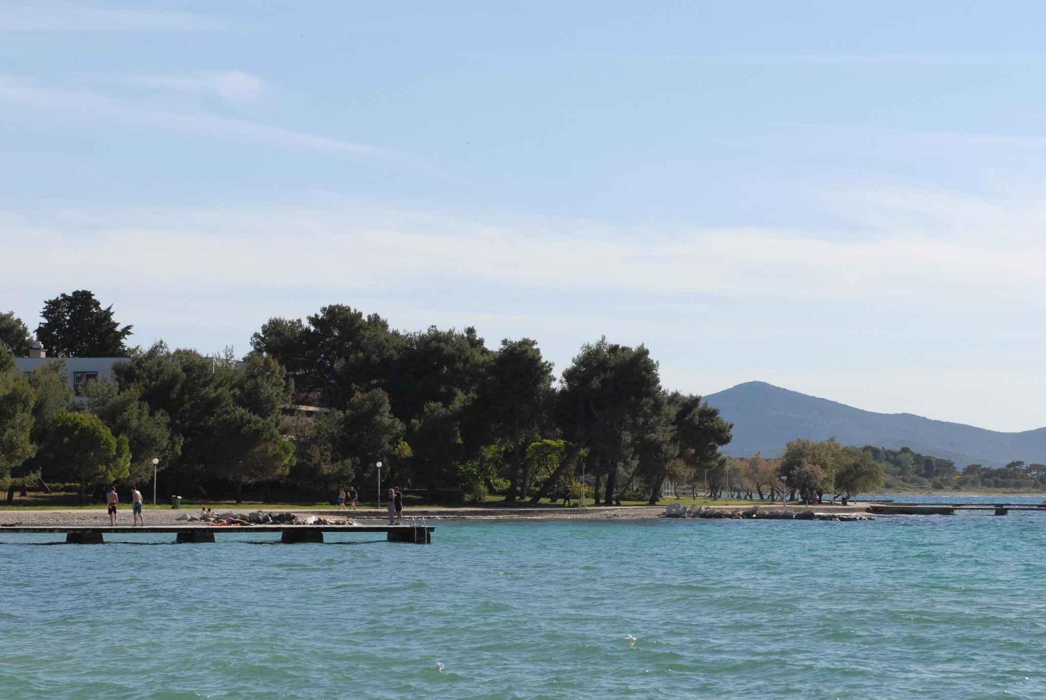 Ferienwohnung in Adrianähe mit Klimaanlage (278893), Zadar, , Dalmatien, Kroatien, Bild 23