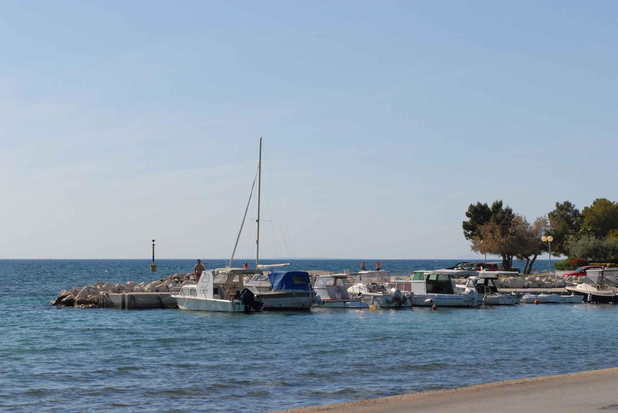 Ferienwohnung in Adrianähe mit Klimaanlage (278893), Zadar, , Dalmatien, Kroatien, Bild 24