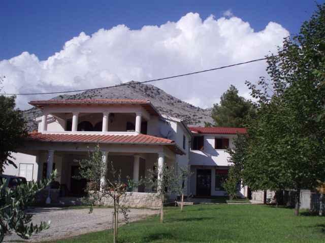 Ferienwohnung Studio mit Grillkamin (287928), Starigrad Paklenica, , Dalmatien, Kroatien, Bild 1