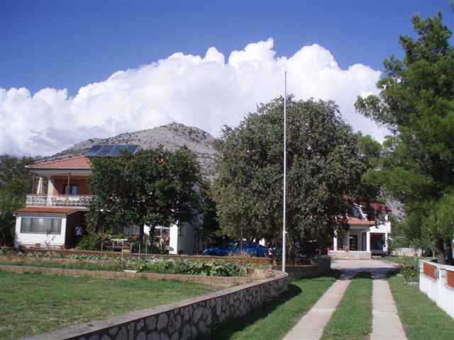 Ferienwohnung Studio mit Grillkamin (287928), Starigrad Paklenica, , Dalmatien, Kroatien, Bild 4