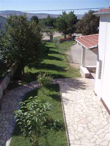 Ferienwohnung Studio mit Grillkamin (287928), Starigrad Paklenica, , Dalmatien, Kroatien, Bild 5