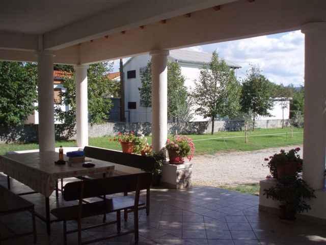 Ferienwohnung Studio mit Grillkamin (287928), Starigrad Paklenica, , Dalmatien, Kroatien, Bild 6
