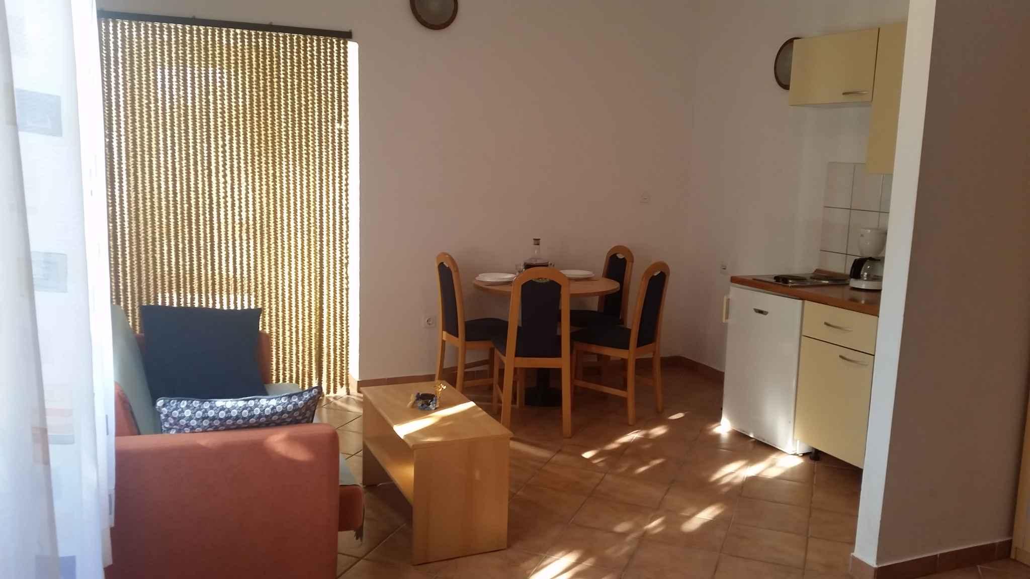Ferienwohnung Studio mit Grillkamin (287928), Starigrad Paklenica, , Dalmatien, Kroatien, Bild 9