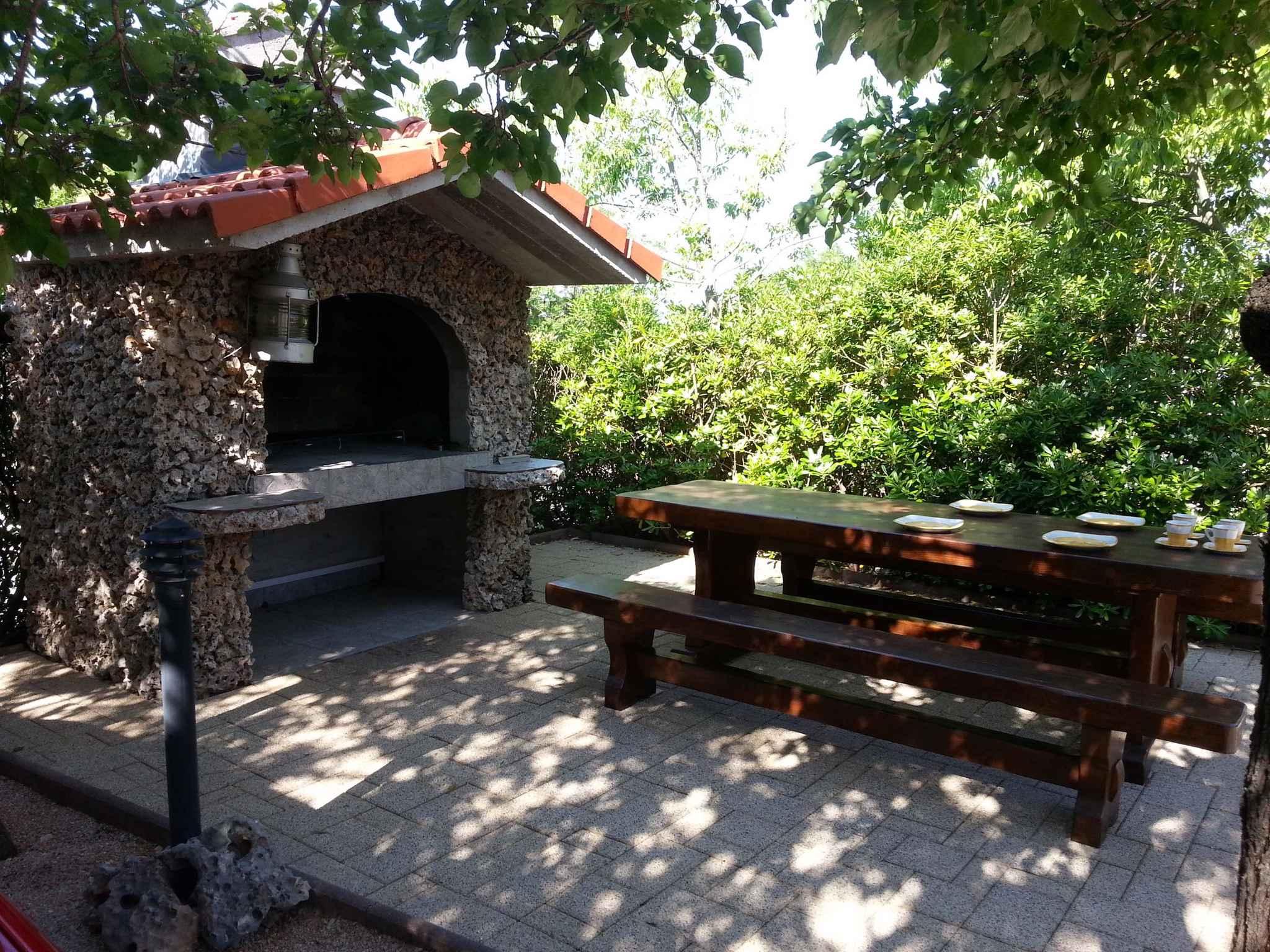 Ferienwohnung mit Klimaanlage nur 300 m zur Adria (287926), Starigrad Paklenica, , Dalmatien, Kroatien, Bild 4
