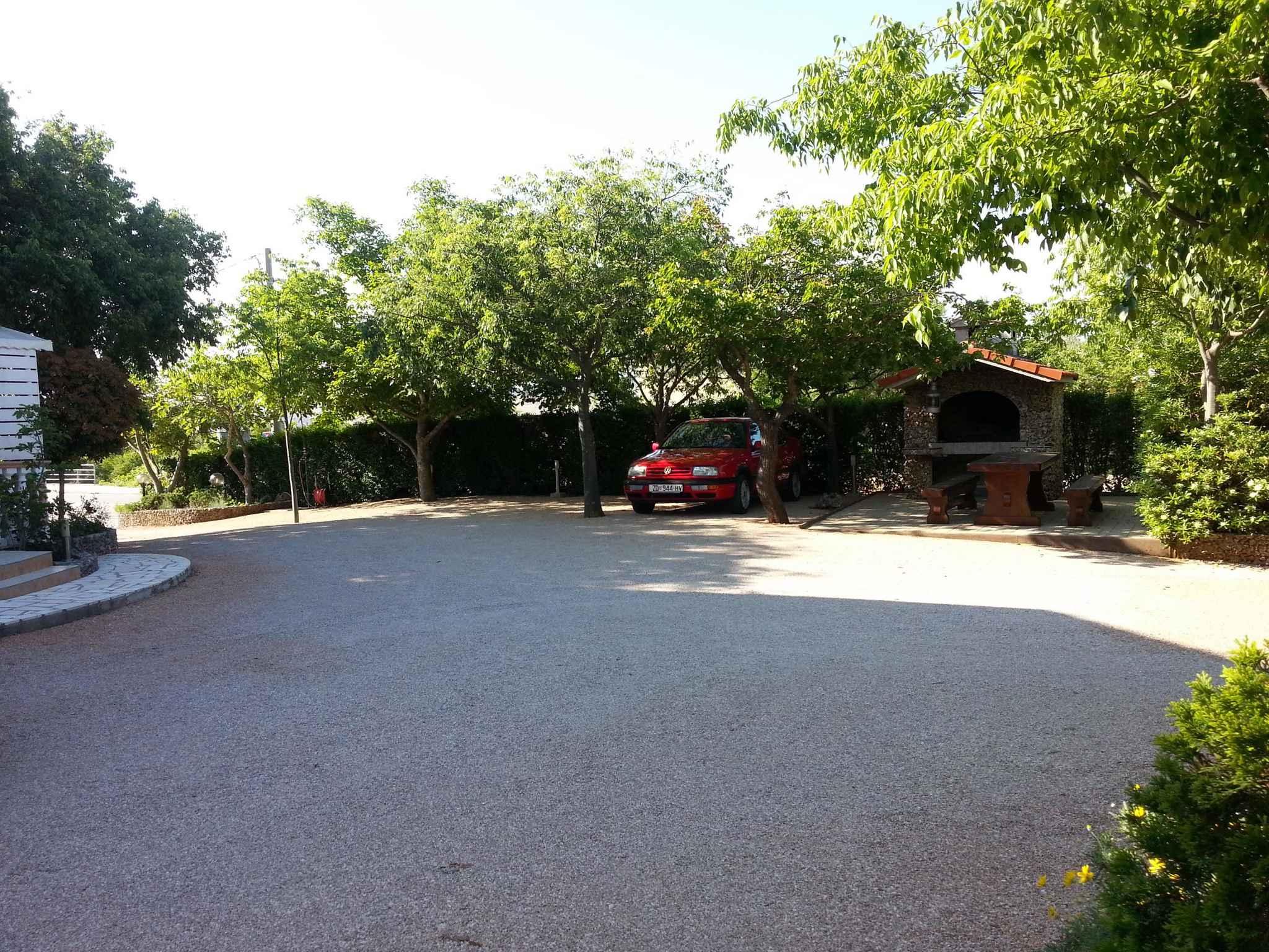 Ferienwohnung mit Klimaanlage nur 300 m zur Adria (287926), Starigrad Paklenica, , Dalmatien, Kroatien, Bild 5