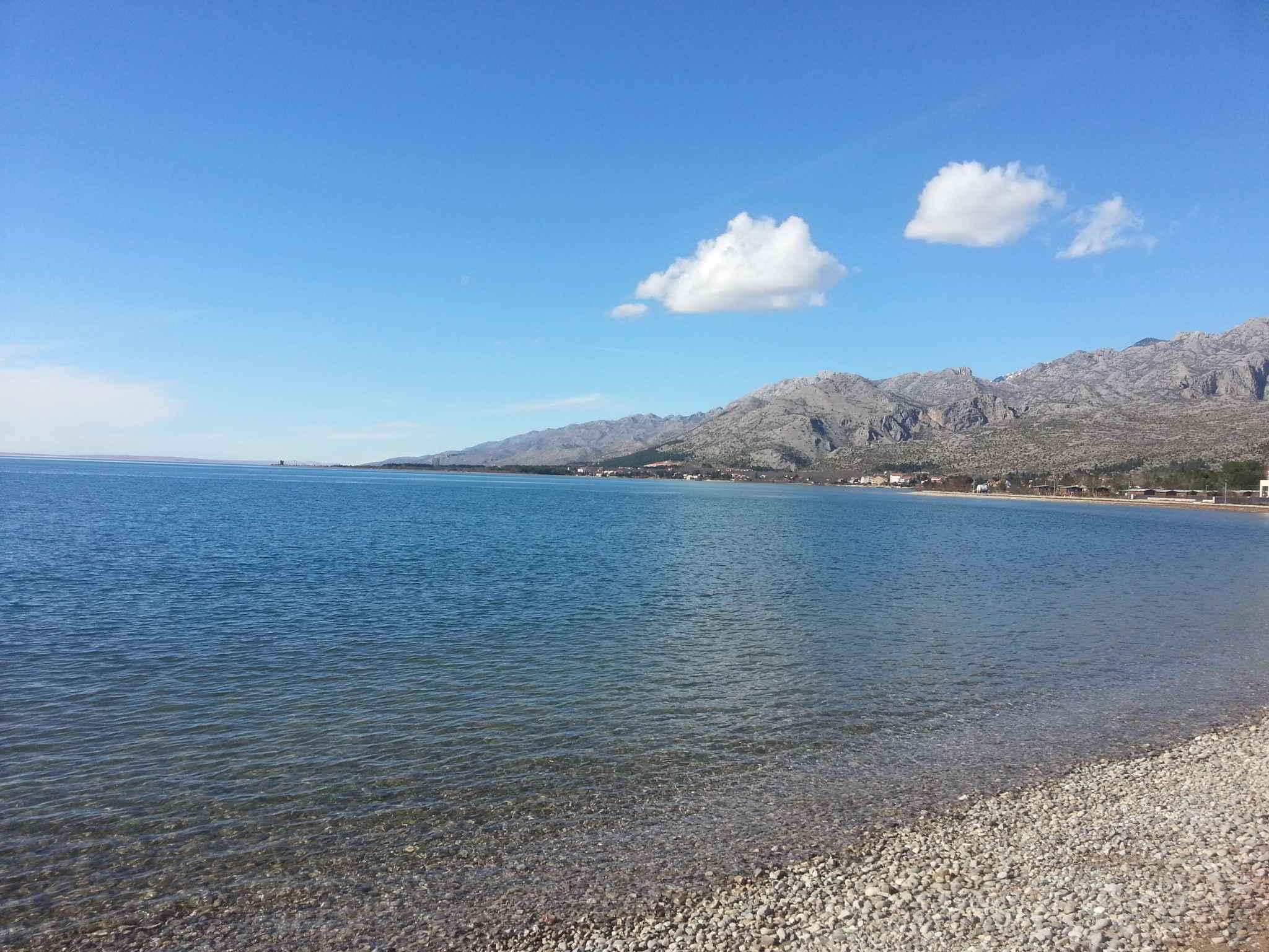 Ferienwohnung mit Klimaanlage nur 300 m zur Adria (287926), Starigrad Paklenica, , Dalmatien, Kroatien, Bild 9