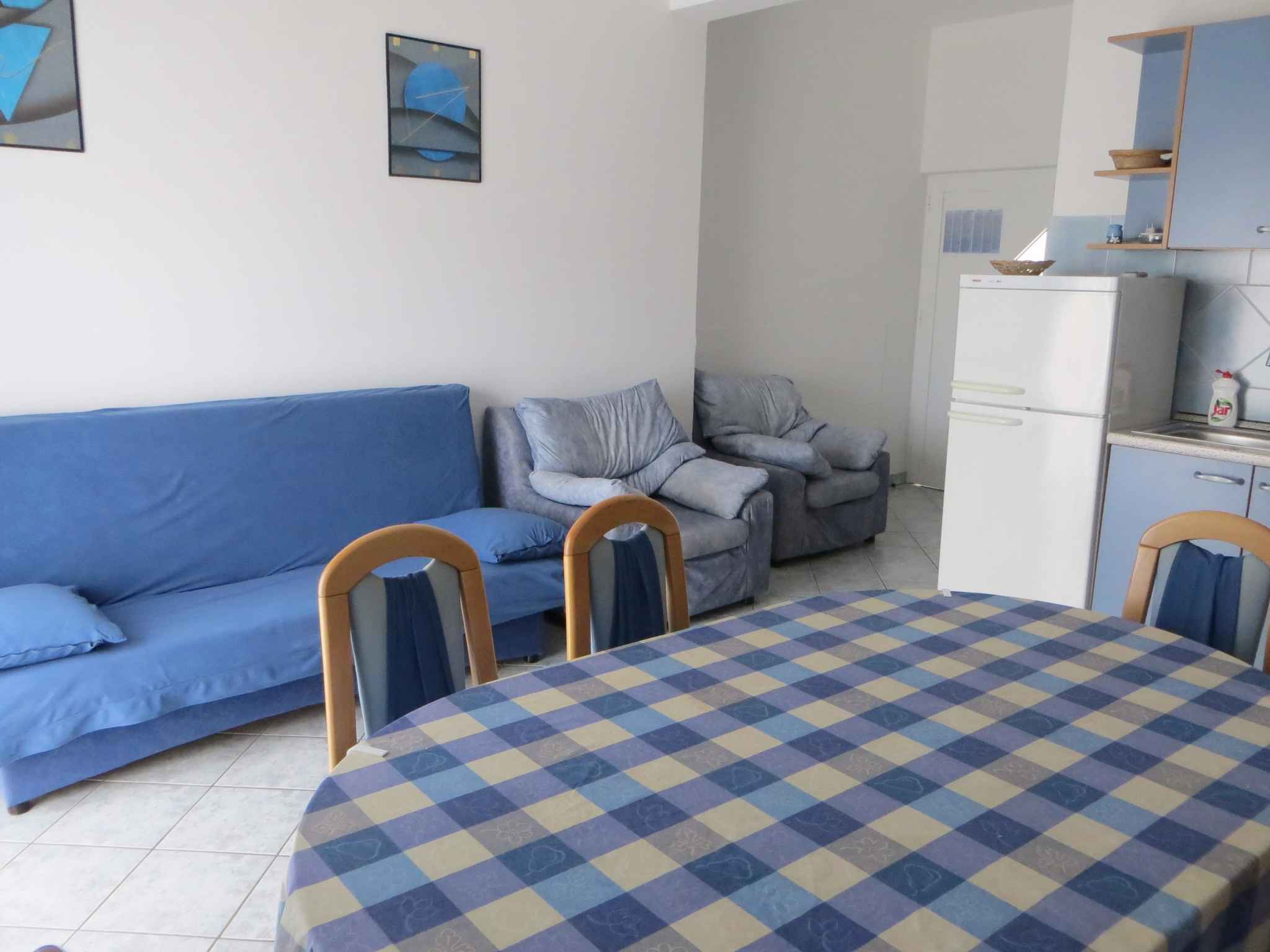 Ferienwohnung mit Klimaanlage nur 300 m zur Adria (287926), Starigrad Paklenica, , Dalmatien, Kroatien, Bild 15