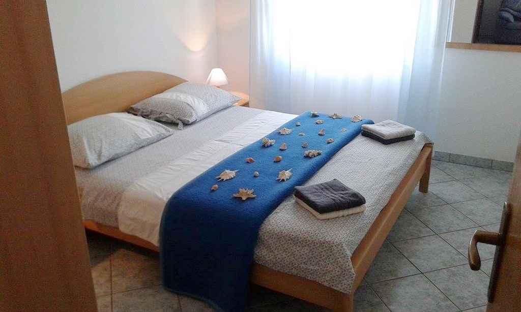 Ferienwohnung mit Klimaanlage nur 300 m zur Adria (287926), Starigrad Paklenica, , Dalmatien, Kroatien, Bild 17