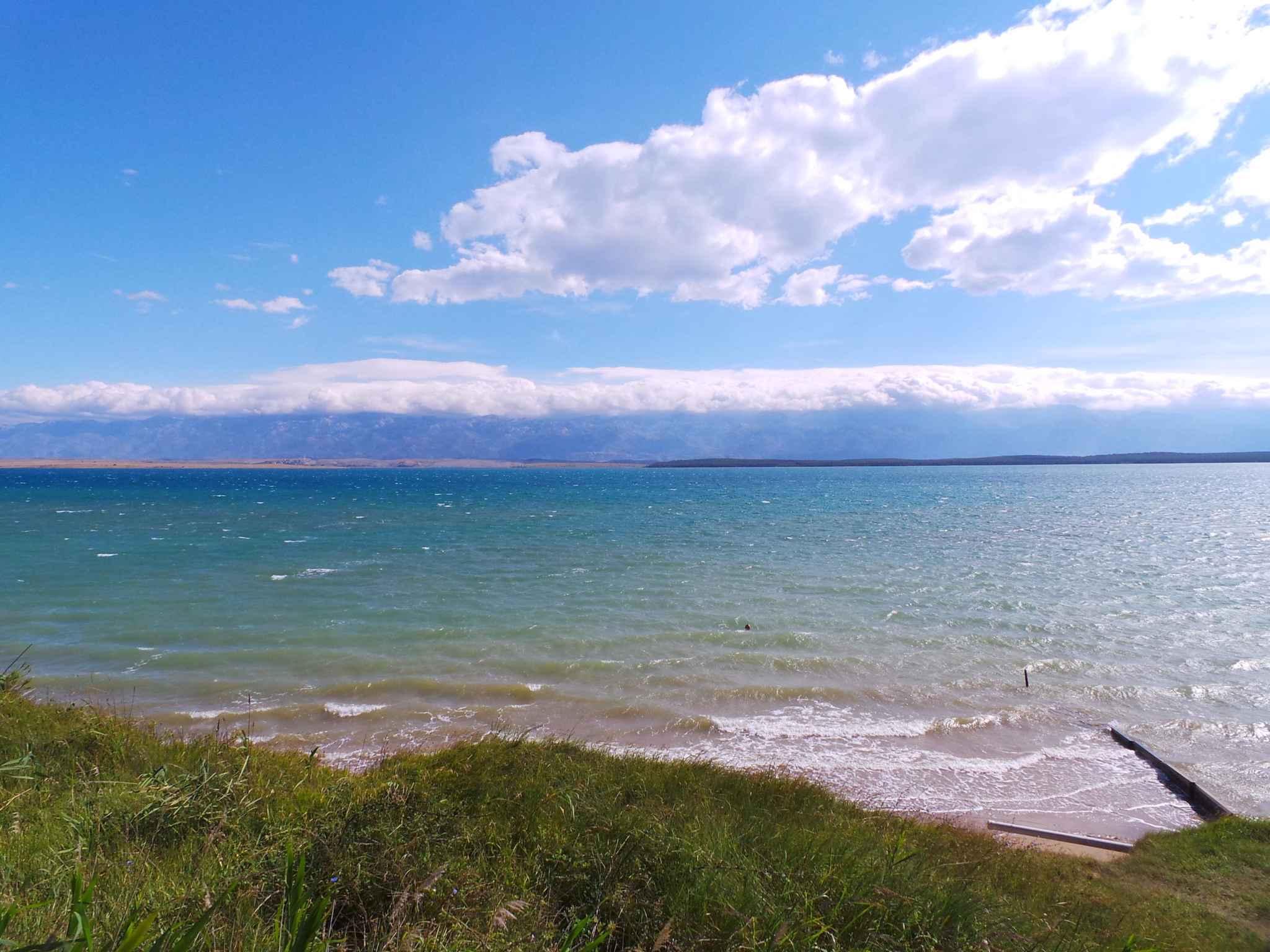 Ferienwohnung 200 m zur Adria (278890), Privlaka, , Dalmatien, Kroatien, Bild 6