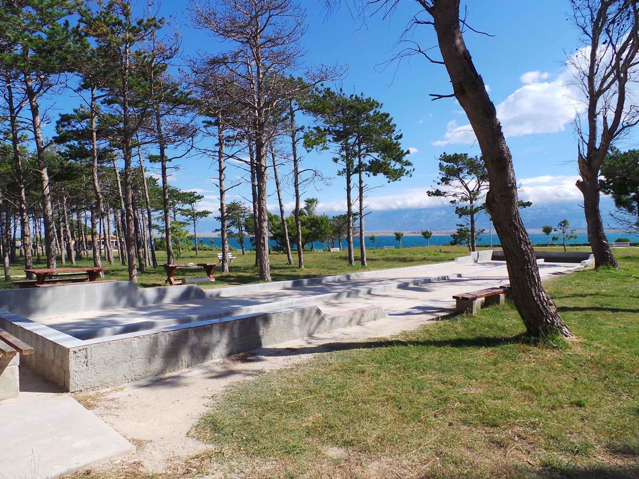 Ferienwohnung 200 m zur Adria (278890), Privlaka, , Dalmatien, Kroatien, Bild 8