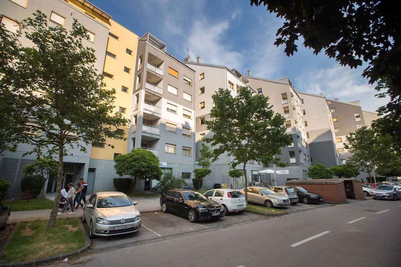 Ferienwohnung mit Balkon, Klima und Internet (2685168), Zagreb (Stadt), Zagreb, Mittelkroatien, Kroatien, Bild 14