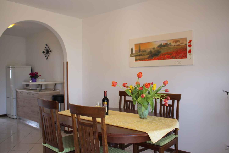 Ferienhaus für 6 Personen in Strandnähe (280255), Porec, , Istrien, Kroatien, Bild 7