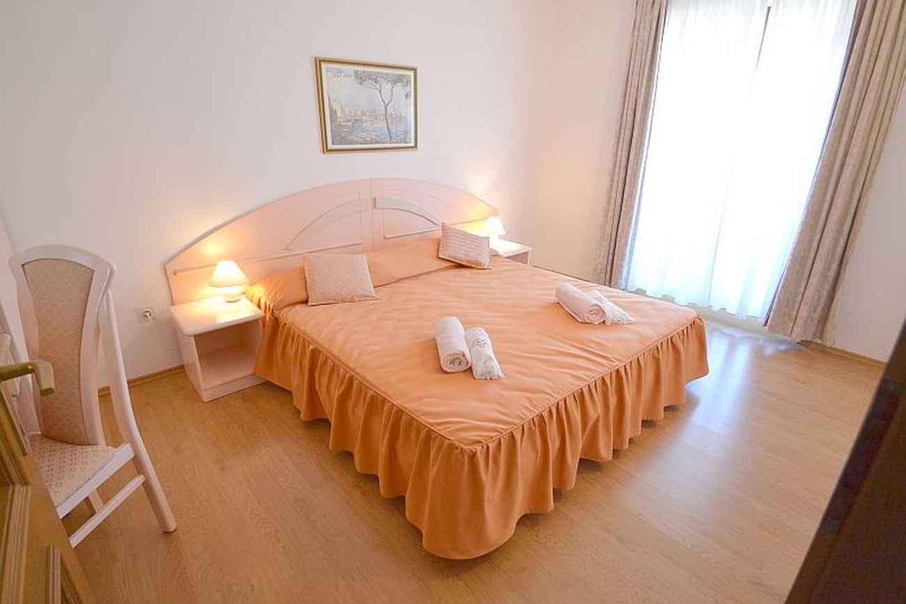 Ferienhaus für 6 Personen in Strandnähe (280255), Porec, , Istrien, Kroatien, Bild 13