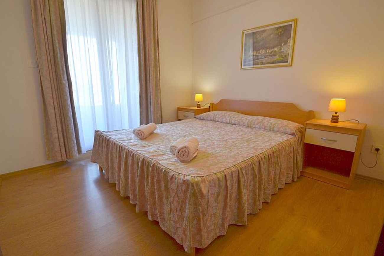 Ferienhaus für 6 Personen in Strandnähe (280255), Porec, , Istrien, Kroatien, Bild 14