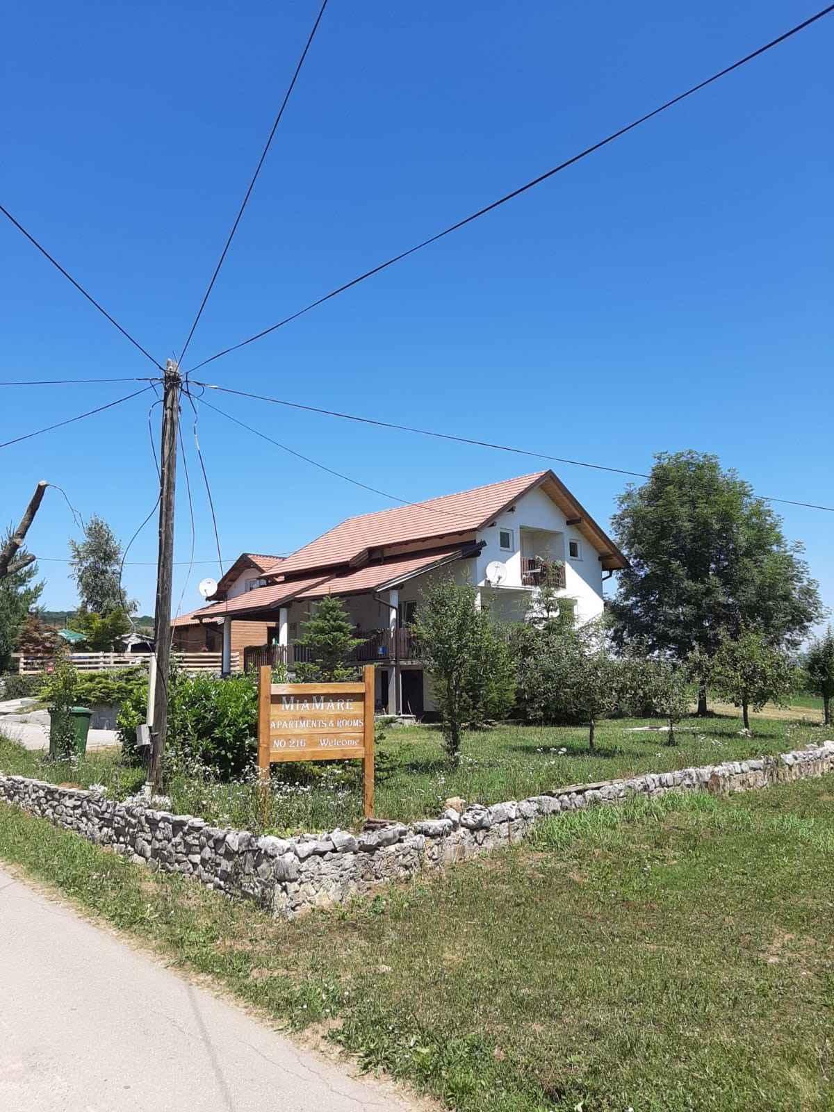 Ferienwohnung mit Terrasse (2685139), Rakovica, , Mittelkroatien, Kroatien, Bild 3