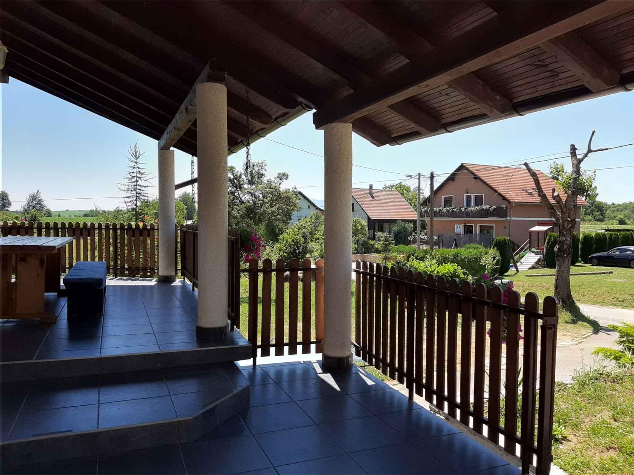 Ferienwohnung mit Terrasse (2685139), Rakovica, , Mittelkroatien, Kroatien, Bild 7