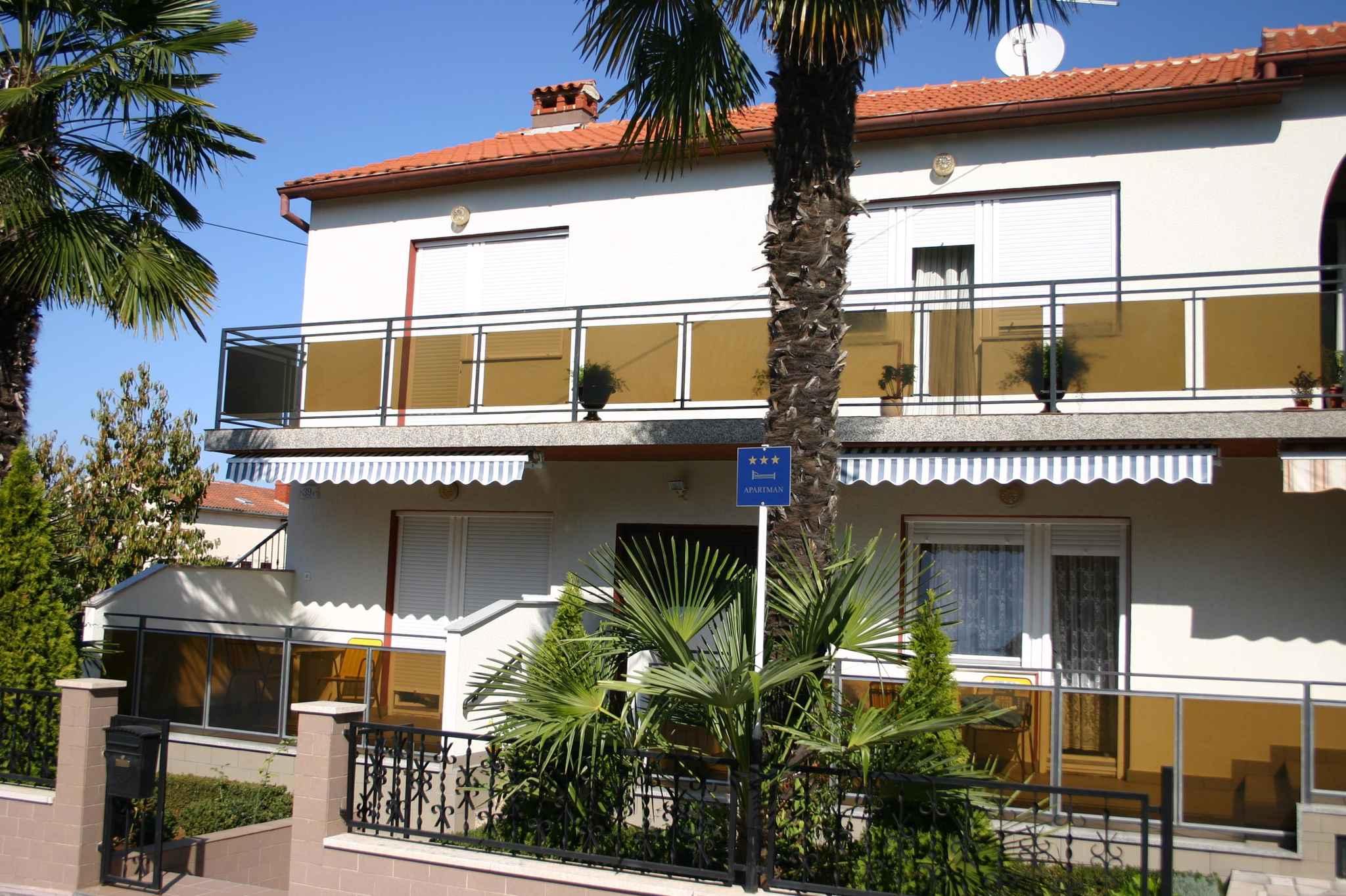 Ferienwohnung unweit des Zentrums (281003), Rovinj, , Istrien, Kroatien, Bild 1