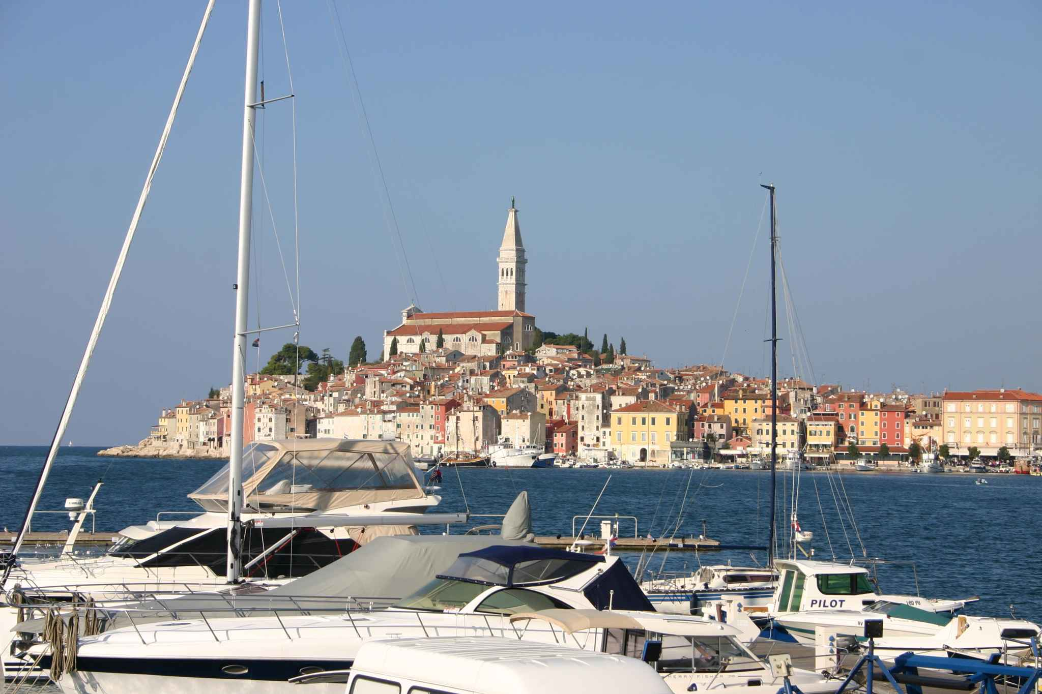 Ferienwohnung unweit des Zentrums (281003), Rovinj, , Istrien, Kroatien, Bild 9