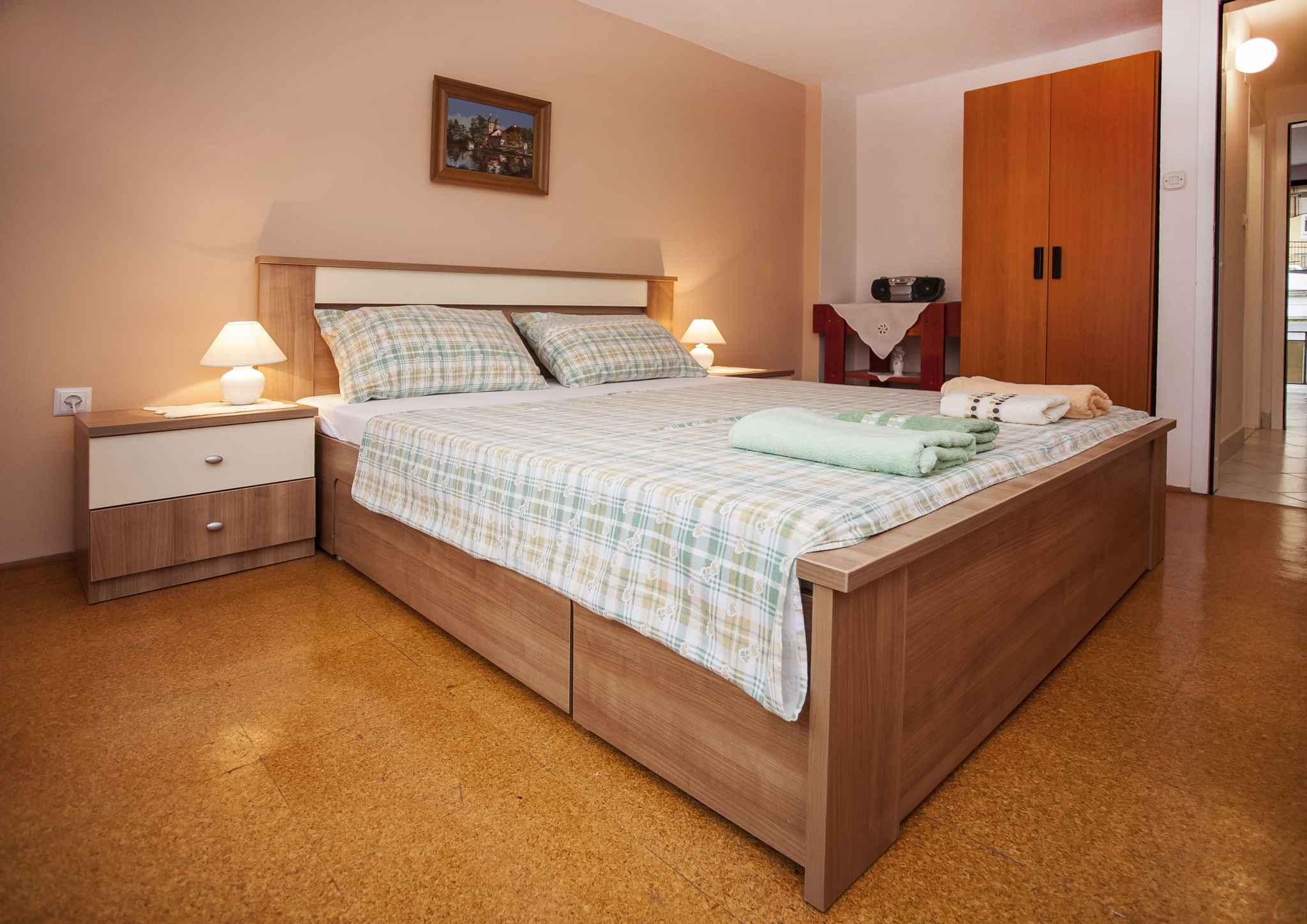 Ferienwohnung unweit des Zentrums (281003), Rovinj, , Istrien, Kroatien, Bild 12