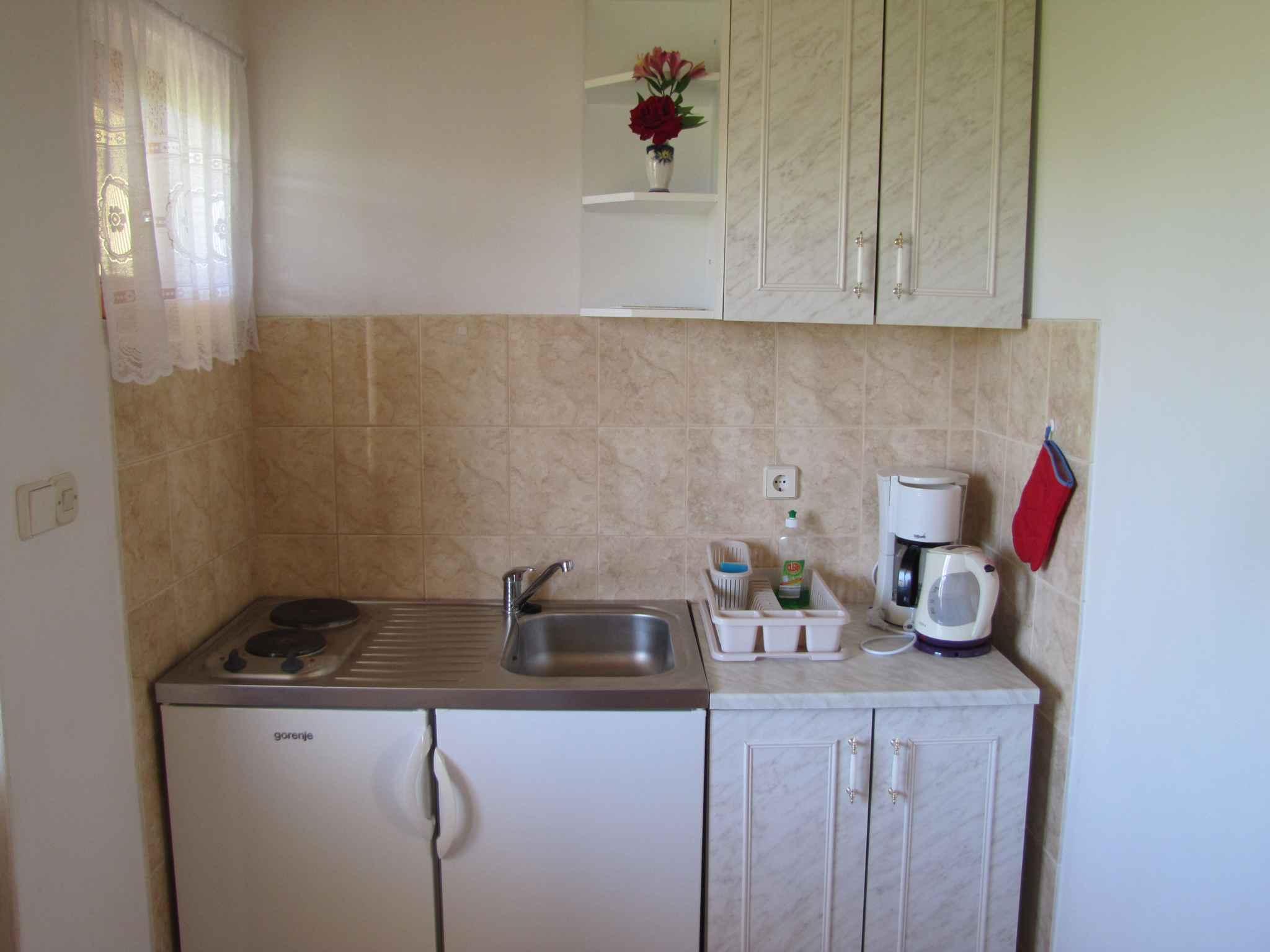 Ferienwohnung Studio mit Klimaanlage (280633), Pula, , Istrien, Kroatien, Bild 17