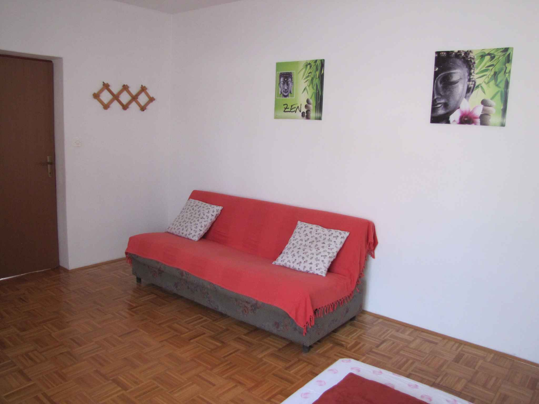 Ferienwohnung Studio mit Klimaanlage (280633), Pula, , Istrien, Kroatien, Bild 16