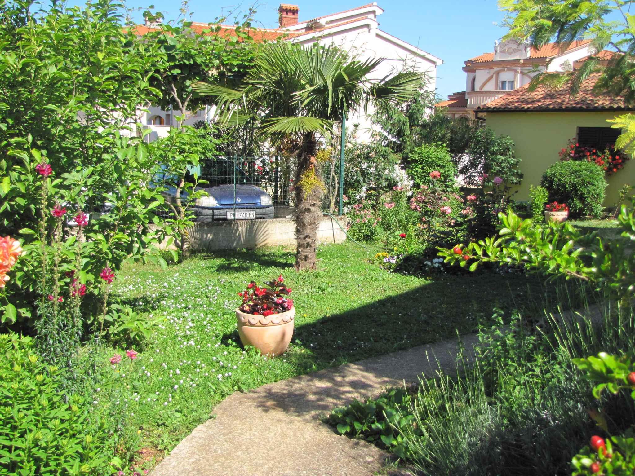 Ferienwohnung Studio mit Klimaanlage (280633), Pula, , Istrien, Kroatien, Bild 11