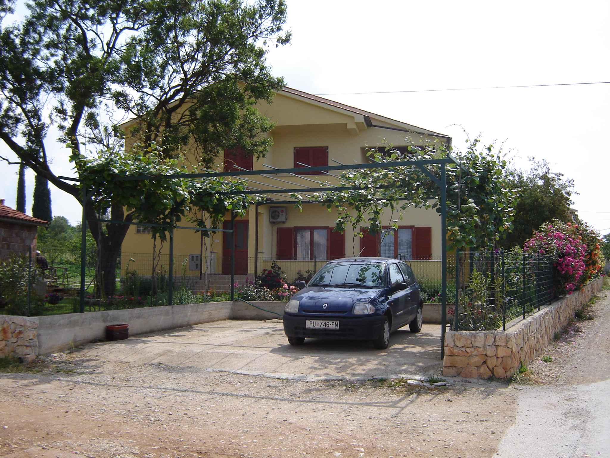 Ferienwohnung Studio mit Klimaanlage (280633), Pula, , Istrien, Kroatien, Bild 4
