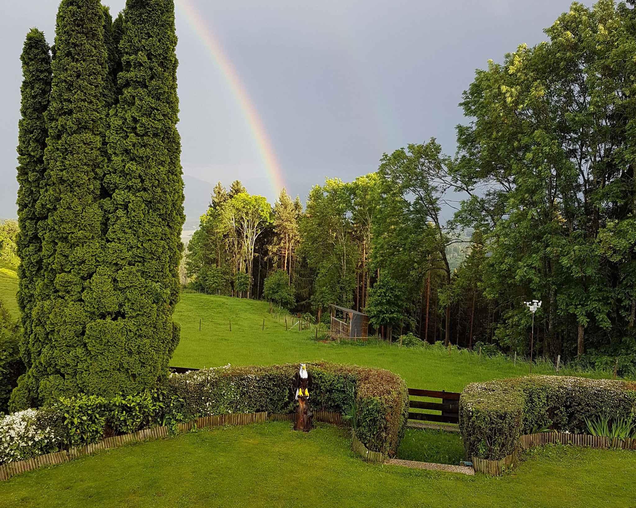 Ferienwohnung mit großem Garten, Grillmöglichkeit und Außenpool (281300), Mölbling, , Kärnten, Österreich, Bild 2