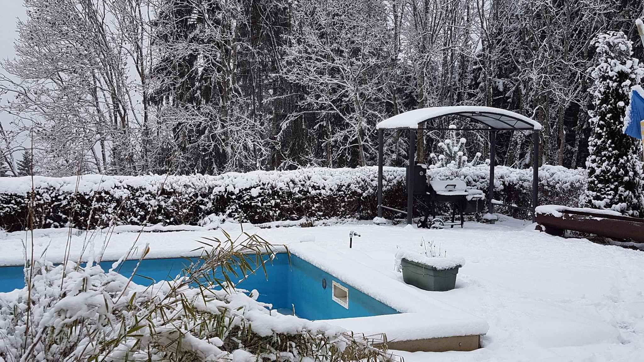 Ferienwohnung mit großem Garten, Grillmöglichkeit und Außenpool (281300), Mölbling, , Kärnten, Österreich, Bild 4