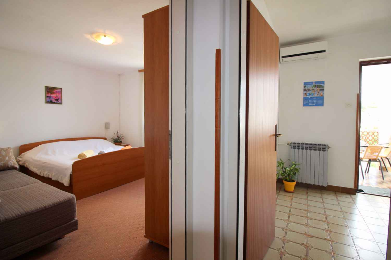 Ferienwohnung in der Nähe des Altstadt (280239), Porec, , Istrien, Kroatien, Bild 9